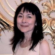 Sylvie Nogaki
